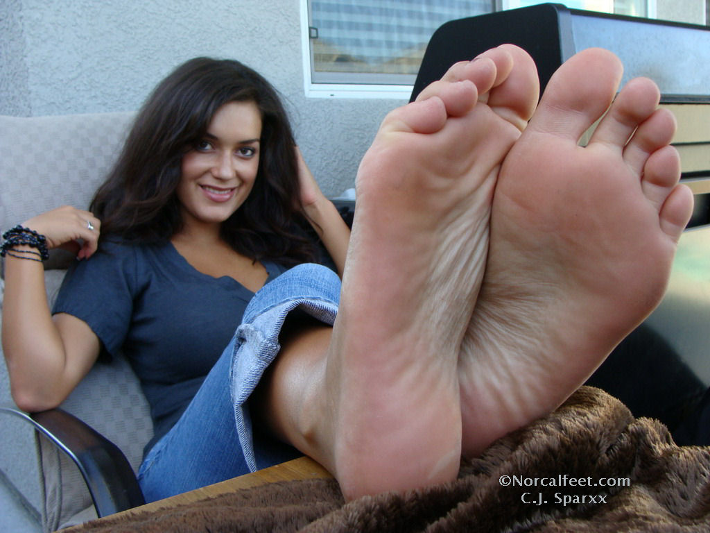 FOOT FETISH video clips  Clips4salecom